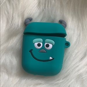 MONSTERS INC AIRPOD CASE